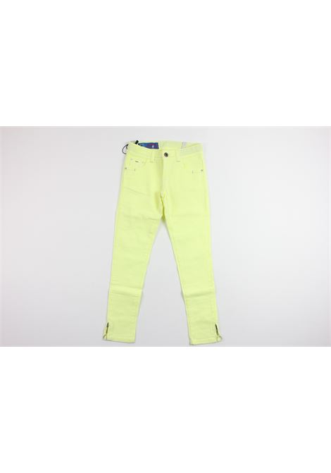 HARMONT & BLAINE   pants   PANT029DENIM