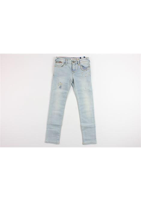 HILFIGER   pants   PANT023DENIM