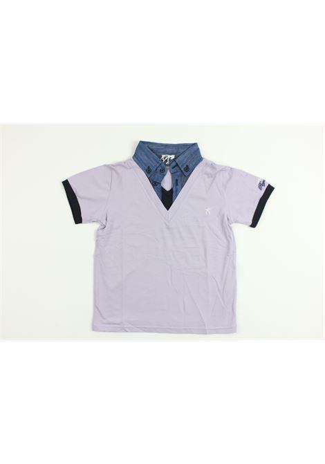 HILL'S | t_shirt | HPO54MGLICINE