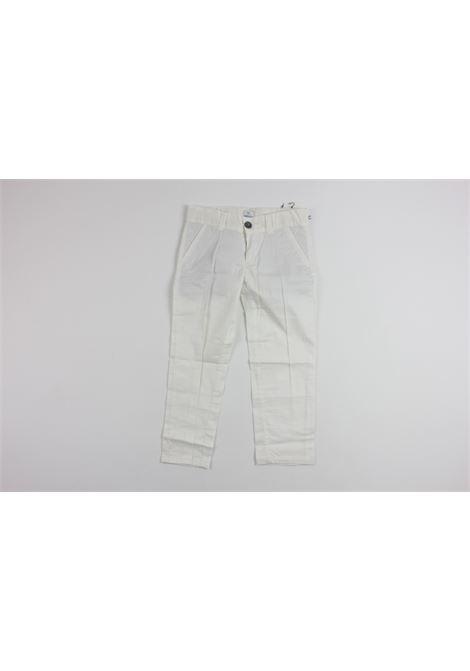 HILL'S | pants | PANT002WHITE