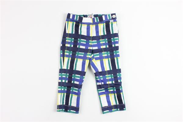 IL GUFO   pants   P18PR004C4034495