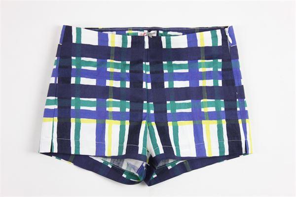 IL GUFO   shorts   P18PS032C4034495