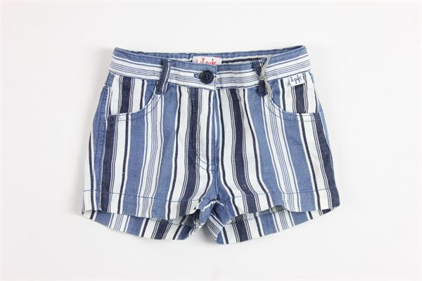 IL GUFO   shorts   P18PS051C1056482