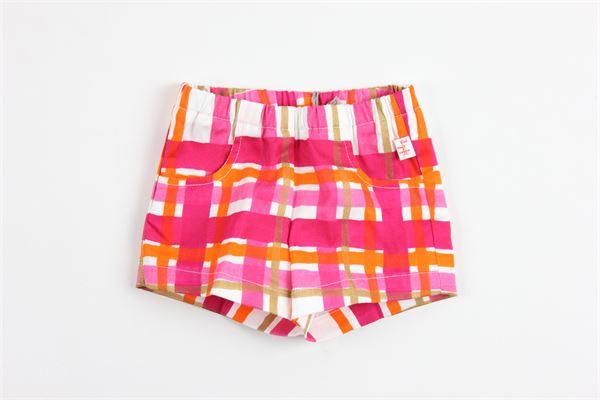 IL GUFO   shorts   P18PS053C4034/360FANTASY