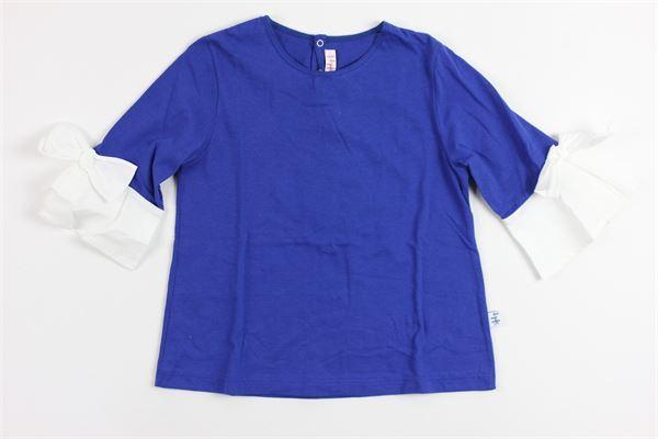 IL GUFO   shirt   P18TA136M0014/471BLUE