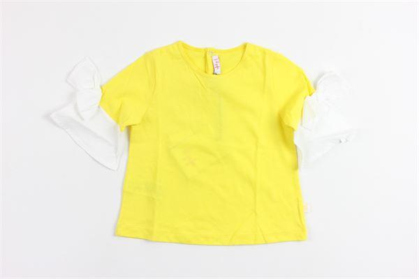 IL GUFO   shirt   P18TA136M0014/471YELLOW