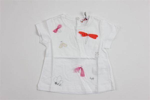 IL GUFO   t_shirt   P18TS111M0014/0140PINK