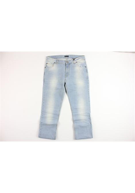 IVY OXFORD | pants | 15EYJRPJ501000DENIM