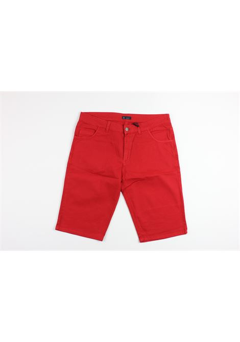 IVY OXFORD | pants | PA711100RED