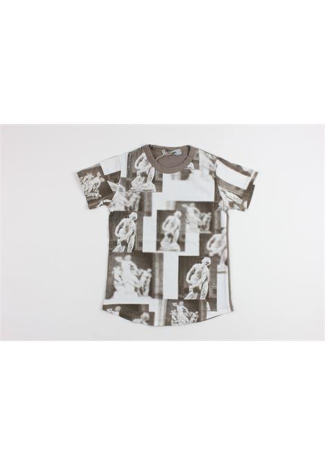 JASPER | t_shirt | JB2093FANGO