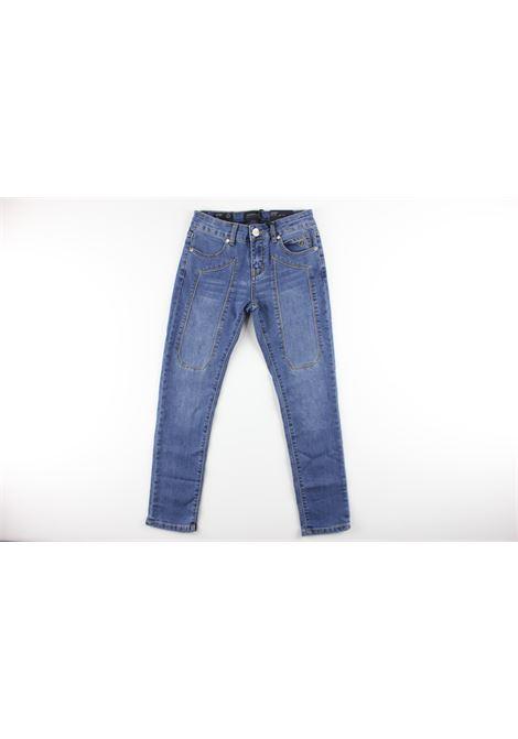 JECKERSON   jeans   J101JEANS