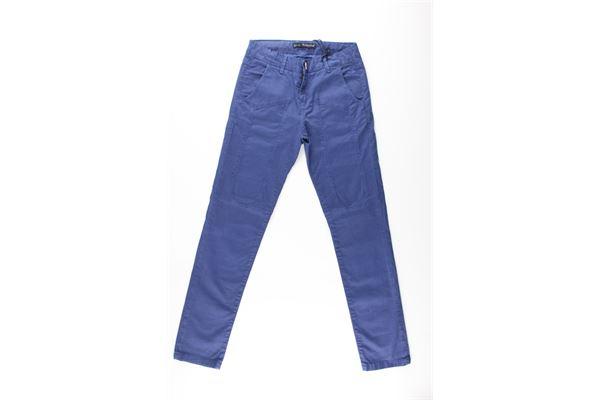JECKERSON   pants   J118BLUE