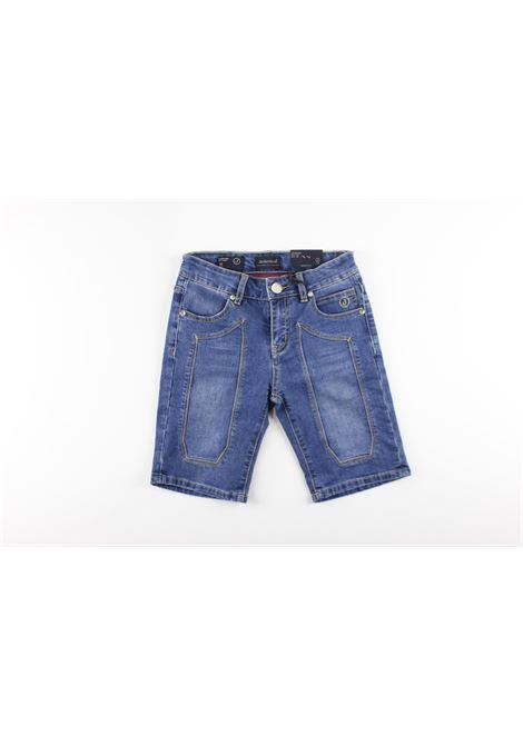 JECKERSON   short pant   J127JEANS