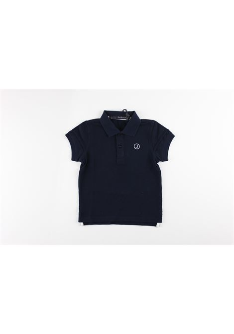 JECKERSON   shirt   J373BLUE