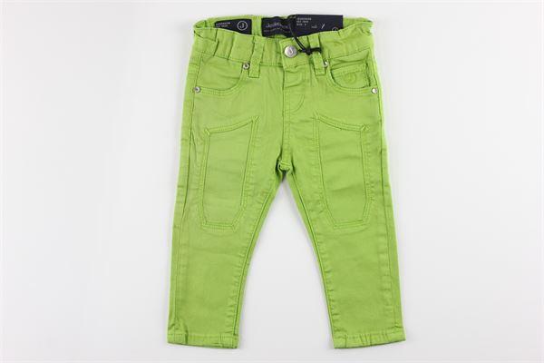 JECKERSON   pants   J503GREEN
