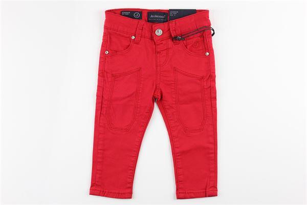 JECKERSON   pants   J503RED