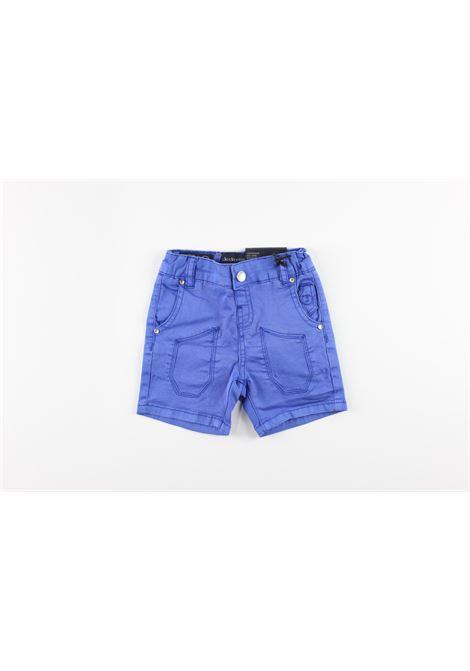 JECKERSON   short pant   J511BLUE