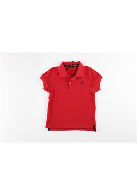 JECKERSON   shirt   J73RED