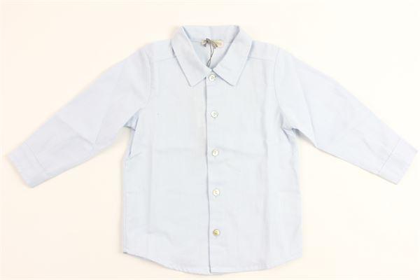 J.O. MILANO | shirt | 766Z2LIGHT BLUE