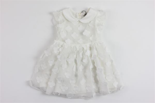 J.O. MILANO | Dress | 872M1WHITE
