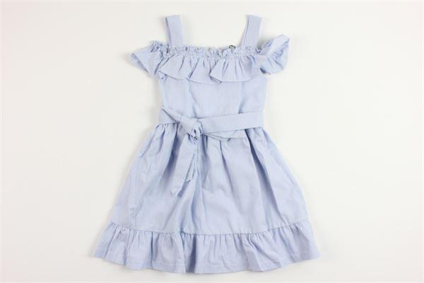 J.O. MILANO | Dress | 872R3LIGHT BLUE