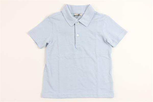 J.O. MILANO | shirt | 876Z7LIGHT BLUE