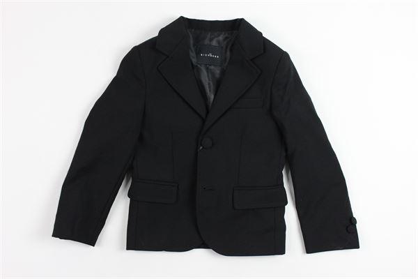 JOHN RICHMOND | jacket | RBP18226GCEMBLACK