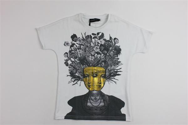 JOHN RICHMOND | t_shirt | RGP18081TSWHITE
