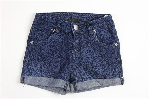 JOHN RICHMOND | shorts | RGP18099SHDENIM