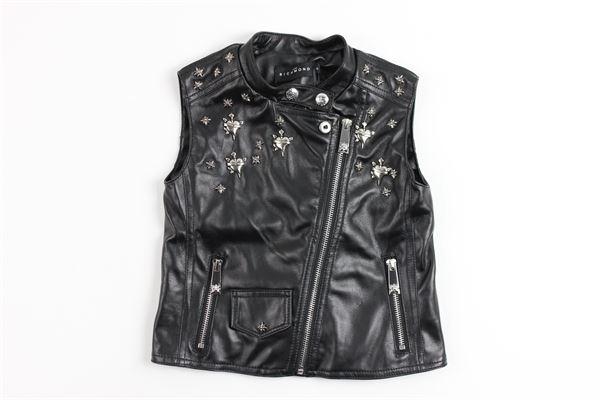 JOHN RICHMOND | jacket | RGP18359GTBLACK