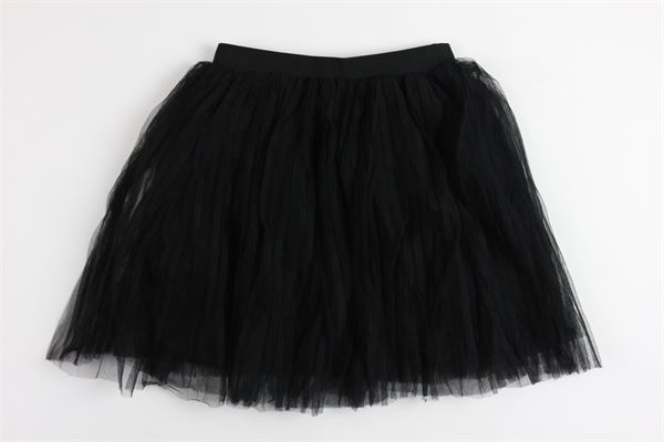 JOHN RICHMOND | skirt | RGP18365GOBLACK