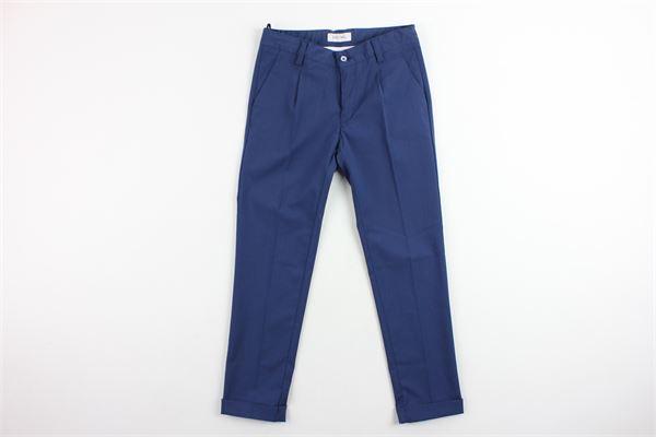 JOHN TWINGS | pants | JT1172A1476BLUETTE