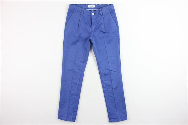 JOHN TWINGS | pants | JT1194A1492COBALTO