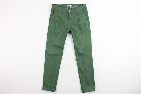 JOHN TWINGS | pants | JT1194A1492VERDE