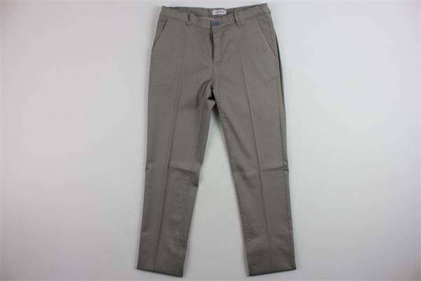 JOHN TWINGS | pants | JT1195A1490FANGO