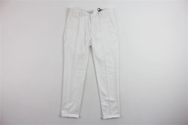 JOHN TWINGS | pants | JT1196A1497BIANCO