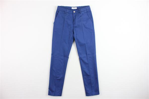 JOHN TWINGS | pants | JT1196A1497COBALTO