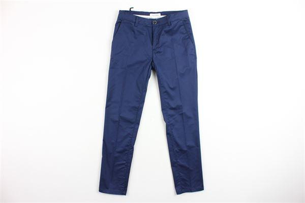 JOHN TWINGS | pants | JT1197A1493BLUETTE