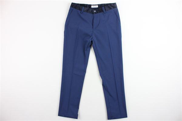 JOHN TWINGS | pants | JT1199A1476BLU