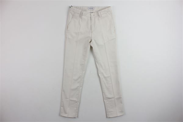 JOHN TWINGS | pants | JT1205A1495PANNA