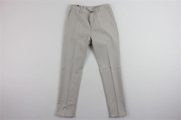JOHN TWINGS | pants | JT1220A1470BEIGE
