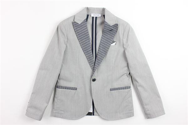 JOHN TWINGS | jacket | JT4104A1476GRIGIO