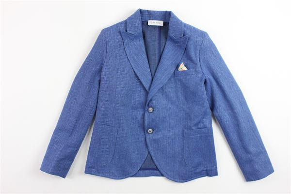 JOHN TWINGS | jacket | JT4105A1467BLUETTE