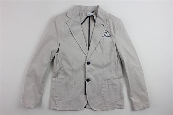 JOHN TWINGS | jacket | JT4106A1490GRIGIO CHIARO