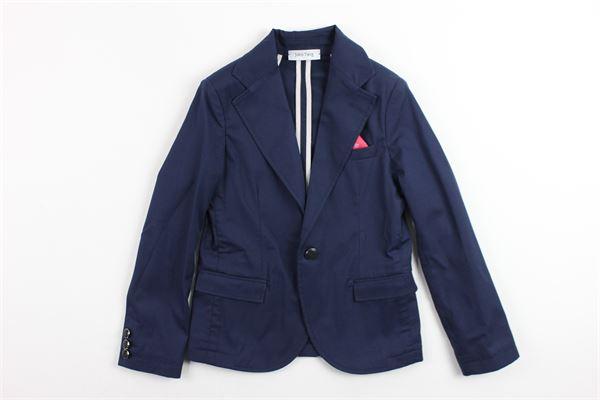 JOHN TWINGS | jacket | JT499A1474BLU