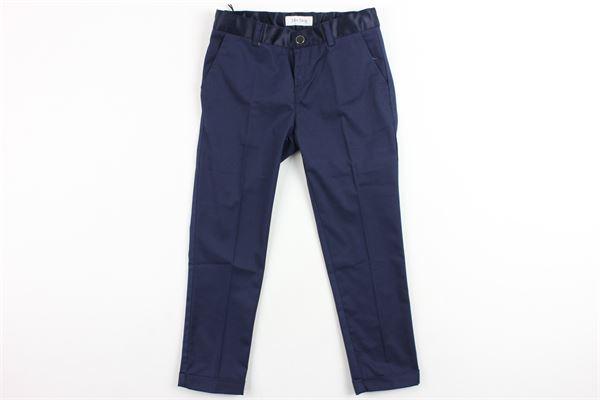 JOHN TWINGS | pants | JTB1201A1474BLU