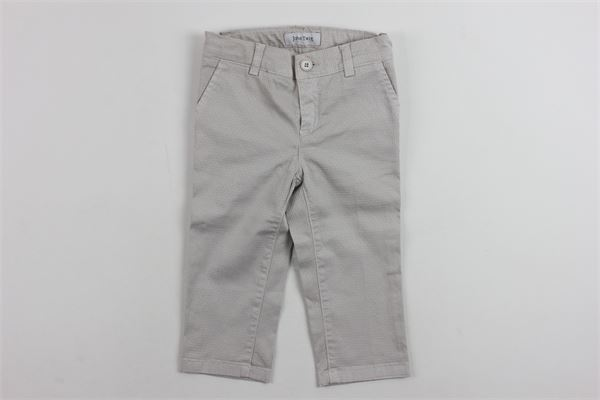 JOHN TWINGS | pants | JTB1208A1490GRIGIO CHIARO