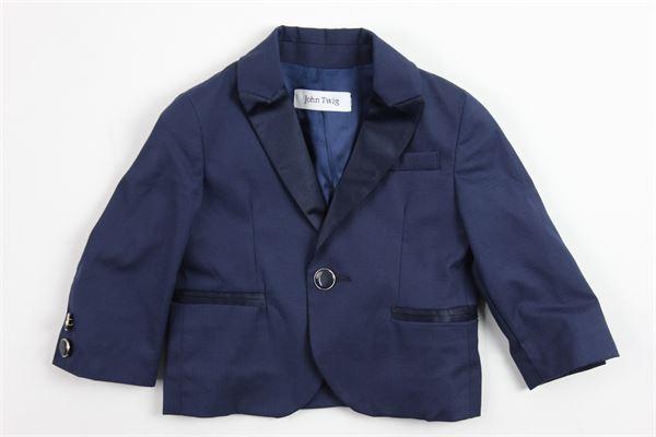 JOHN TWINGS | jacket | JTB4103A1474BLU