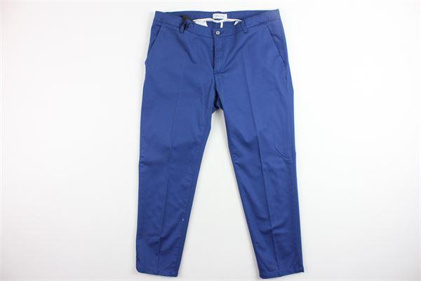 JOHN TWINGS | pants | JTO1202A1491COBALTO