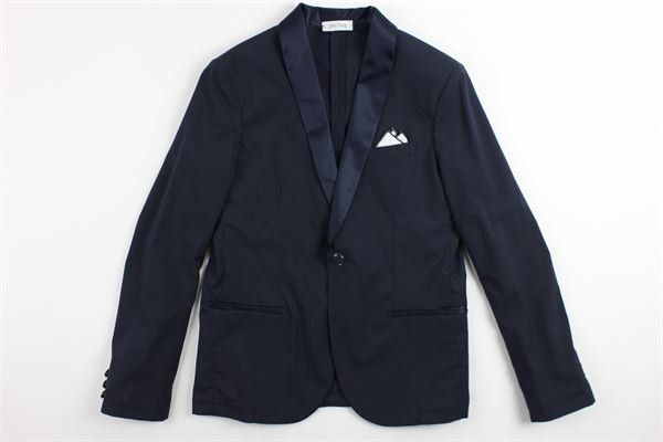 JOHN TWINGS | jacket | JTO492A1476BLU